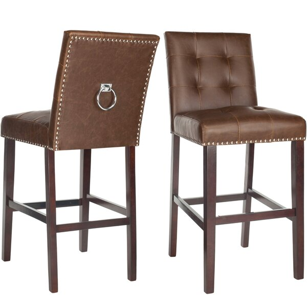 Rumi 30.5 Bar Stool (Set of 2) by Darby Home Co