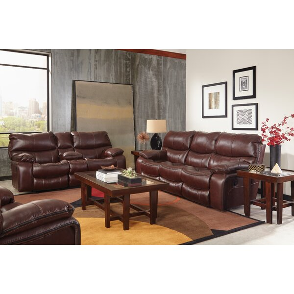 Camden Reclining Living Room Collection by Catnapper
