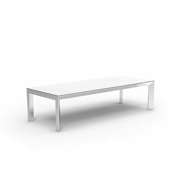 Frame  Dining Table by Vondom