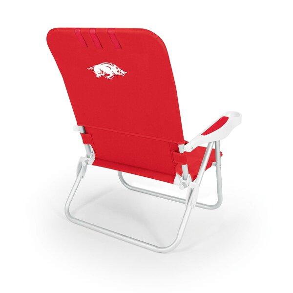 NCAA Monaco Reclining Beach Chair by ONIVA™