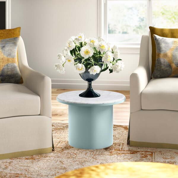 Plateau Medium Table by Blu Dot