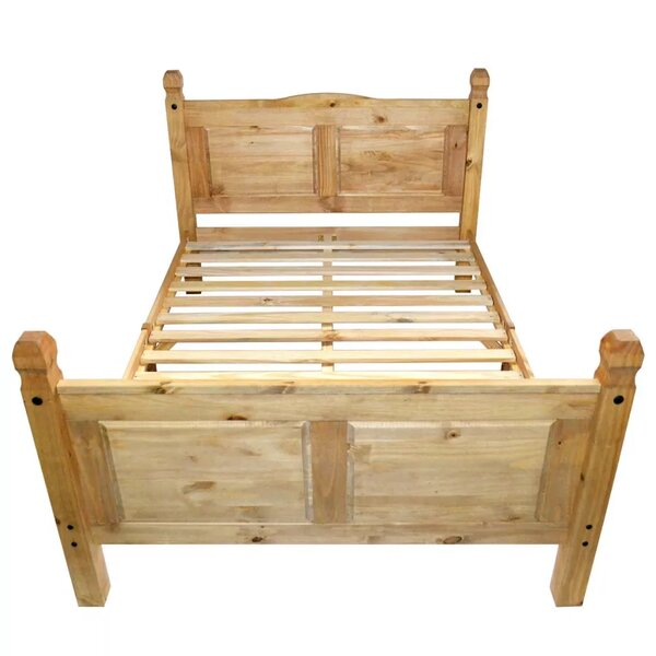 Dontamsetti Standard Bed Frame By Millwood Pines by Millwood Pines Today Sale Only