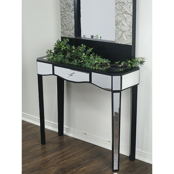 Astin Console Table By House Of Hampton