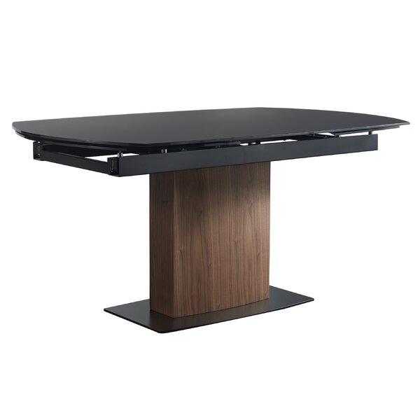 Best Choices Beaulieu Extendable Dining Table By Orren Ellis Wonderful