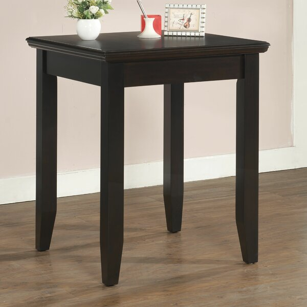 Lightner End Table by Darby Home Co