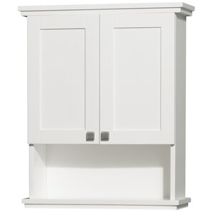 Amy 25 X 30 Wall Mounted Cabinet