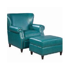 Easton Armchair by Palatial Furniture
