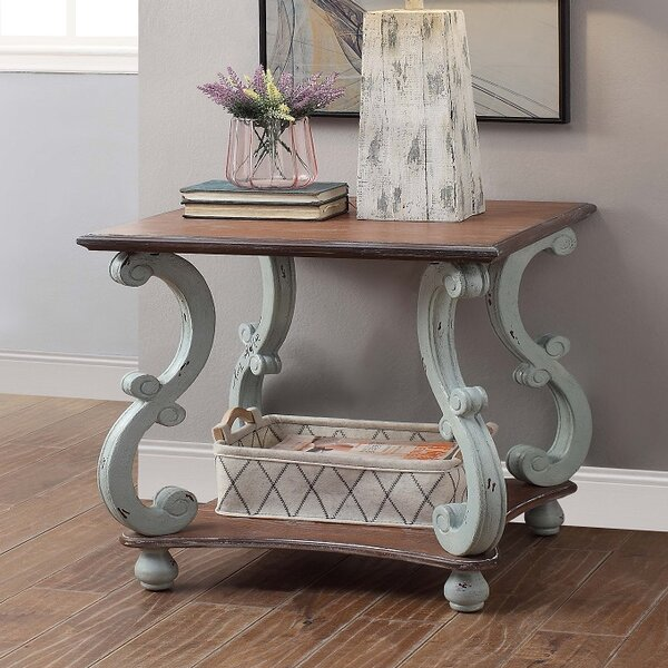End Table by Gail's Accents