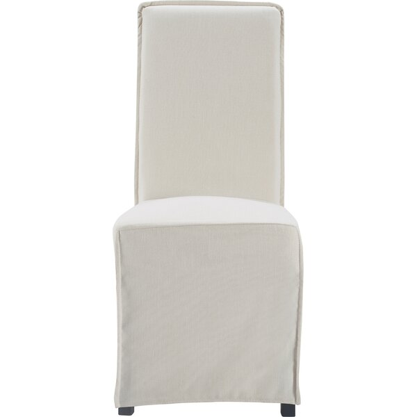 Fresh Upholstered Dining Chair (Set Of 2) By One Allium Way Herry Up