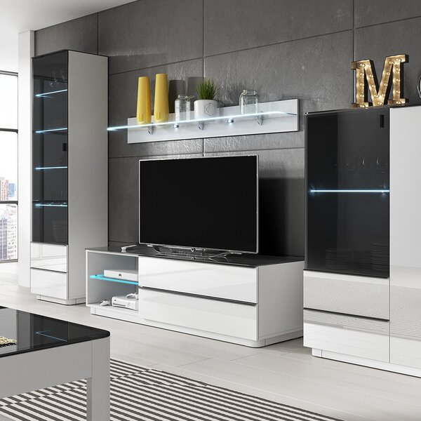Aquin TV Stand for TVs up to 70