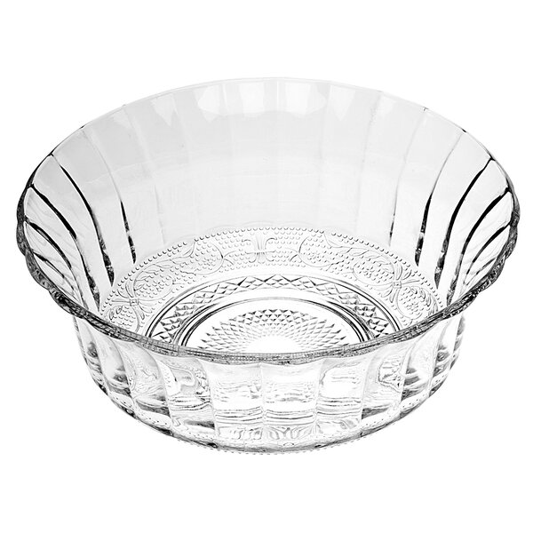 Macdougall Large Salad Bowl by Astoria Grand