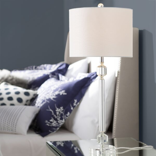 Bedingfield 26 Table Lamp (Set of 2) by Willa Arlo Interiors