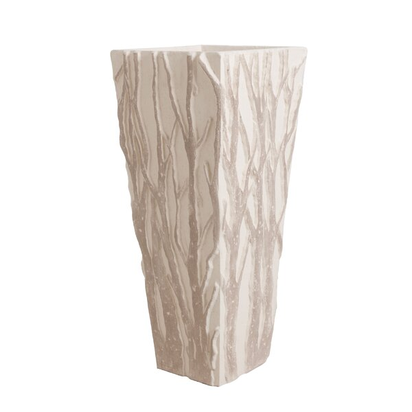 Claribel Composite Pot Planter by Foundry Select