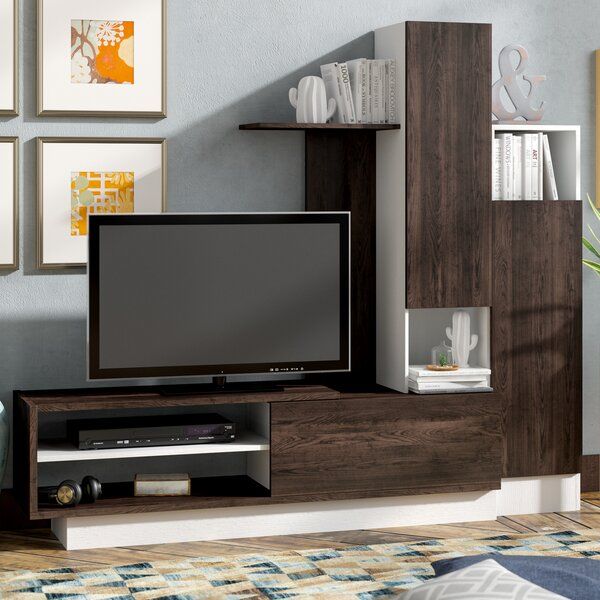 Mallett 78.7 Entertainment Center by Brayden Studio