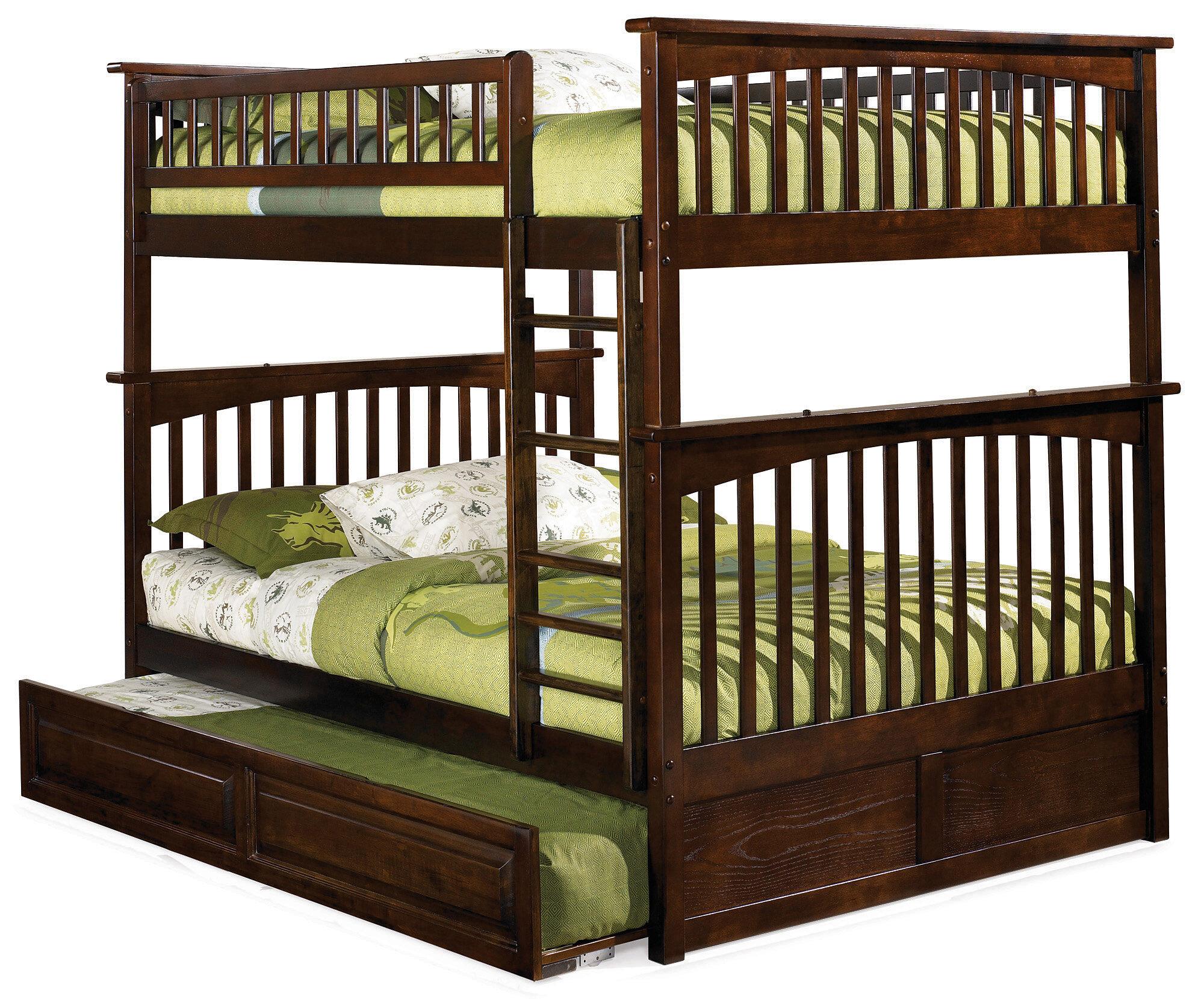 Viv + Rae Henry Bunk Bed with Trundle & Reviews | Wayfair Decorating Small Teen Bedroom Bunk Beds Html on teen bedroom desk, home bunk bed, teen bedroom chairs, office bunk bed, teen bedroom lamp, bedding bunk bed, teen bedroom mirror, teen bedroom loveseat, girls room bunk bed, sleep bunk bed, studio bunk bed, teen boy bedroom, garage bunk bed, furniture bunk bed, teen bedroom vanity, teen bedroom bathroom, closet bunk bed, family bunk bed, lamps bunk bed, teen bedroom loft,
