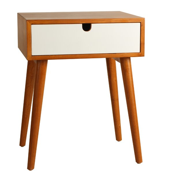 Holland End Table by Porthos Home