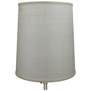 Price Check 15 Linen Drum Lamp Shade By Fenchel Shades