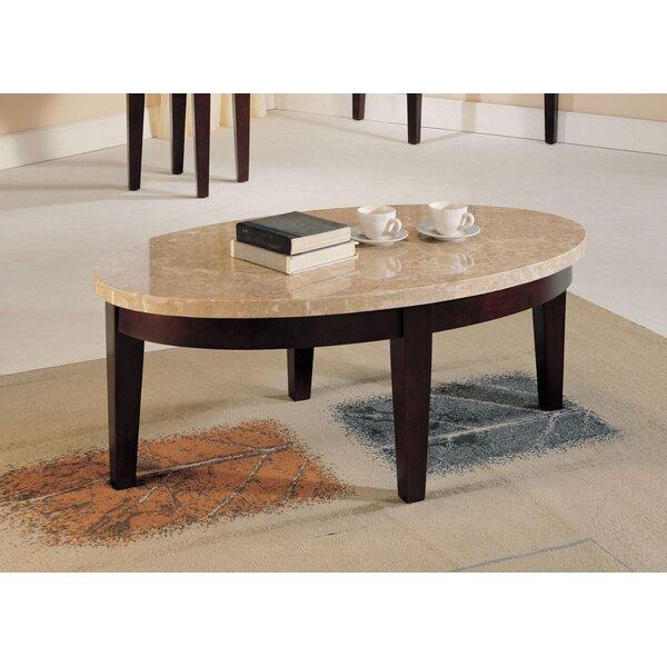 Guyton Coffee Table by Fleur De Lis Living