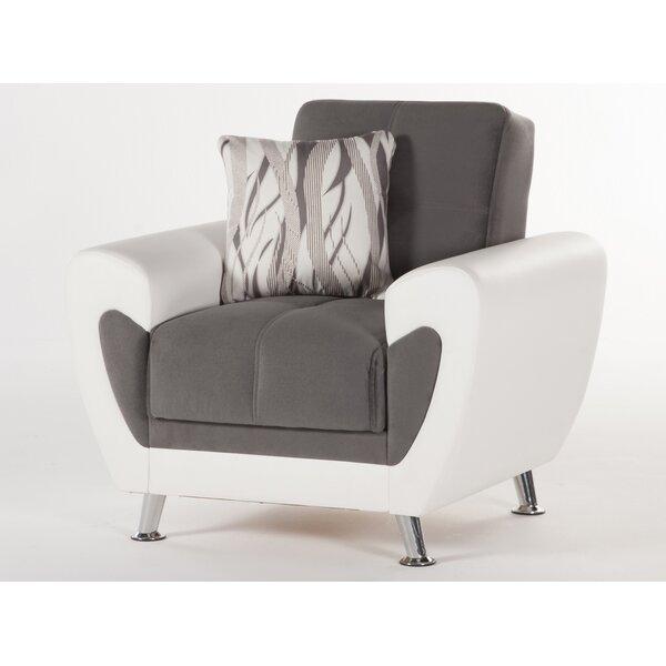 Best SkeltinCleveland Daryll Convertible Chair