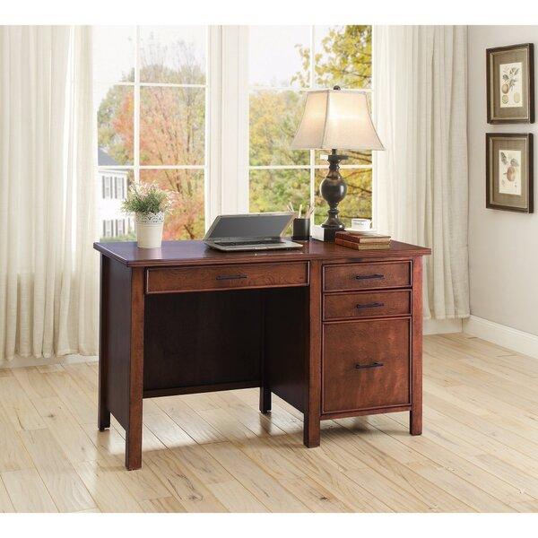 Kirsch Transitional Writing Desk by Alcott Hill