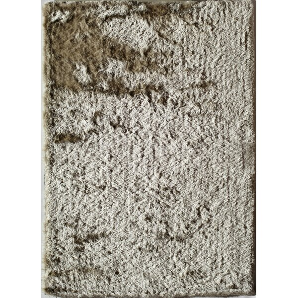 Luster Bianca Ivory Area Rug by Rugs America