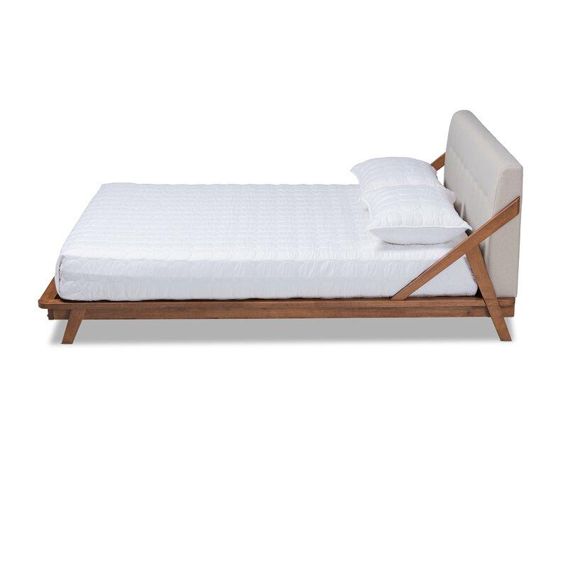 Gold Glass Dining Table, Wholesale Interiors Sante Mid Century Modern Low Profile Platform Bed Reviews Wayfair