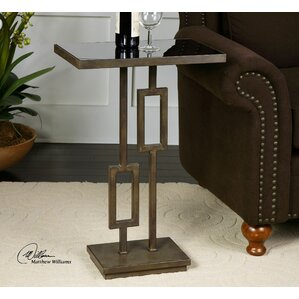 Rubati End Table by Uttermost