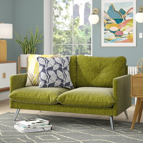 Charette Loveseat by George Oliver