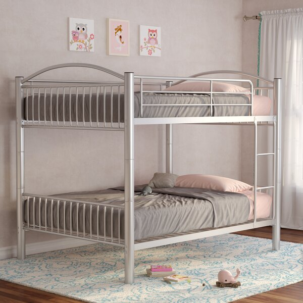 Pharr Convertible Bunk Bed by Zoomie Kids