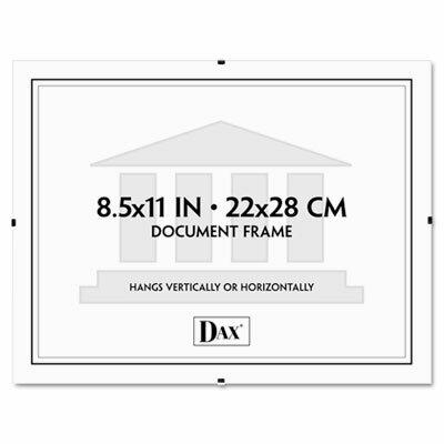8.5x11 Frame | Wayfair