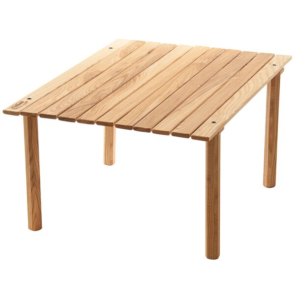 Parkway Packable Picnic Table by Blue Ridge Chair Works