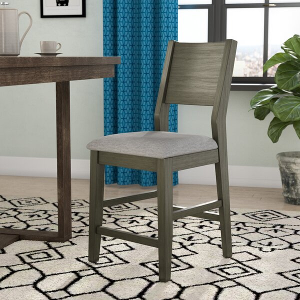 Andy Contemporary Dining Chair (Set Of 2) By Brayden Studio