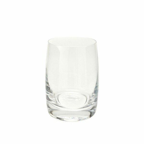 Carlee 10 Oz. Crystal Rocks Cocktail Glass by Charlton Home