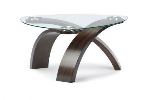 Fairborn Coffee Table by Wade Logan