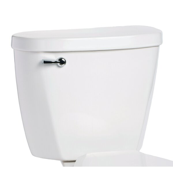 Summit 1.6 GPF Toilet Tank by Mansfield Plumbing Products