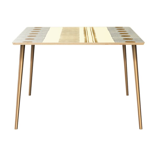 Holtman Dining Table by Bungalow Rose