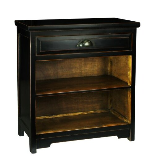 Vermont 1 Drawer Nightstand by Porthos Home Porthos Home