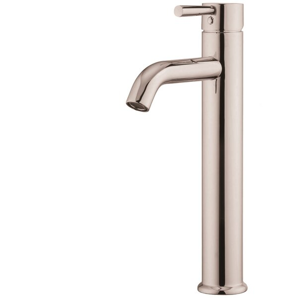 Single Hole Bathroom Faucet by Vanity Art