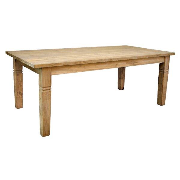 Mckinsey Teak Dining Table by Rosalind Wheeler