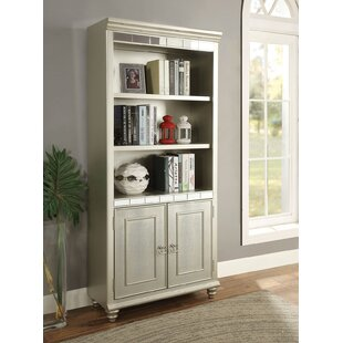 Arkadelphia Standard Bookcase By House of Hampton