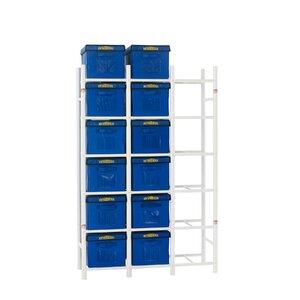 18 File Box Storage System 68