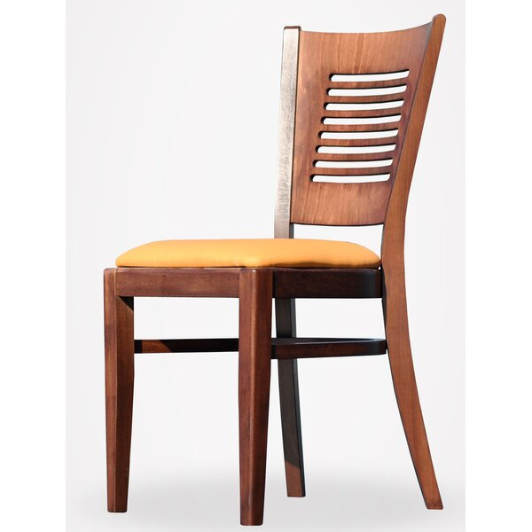 Rodolfo Upholstered Dining Chair (Set of 2) by Millwood Pines