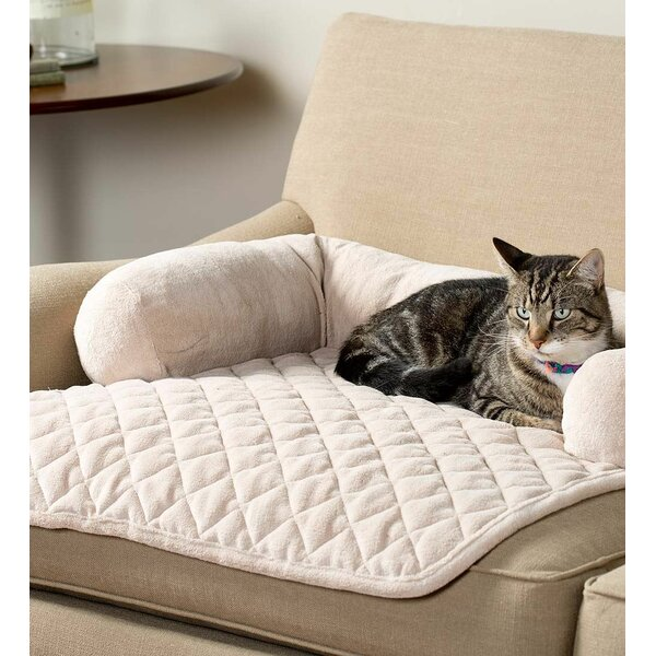 Kingsley Chair Pet Bolster by Tucker Murphy Pet