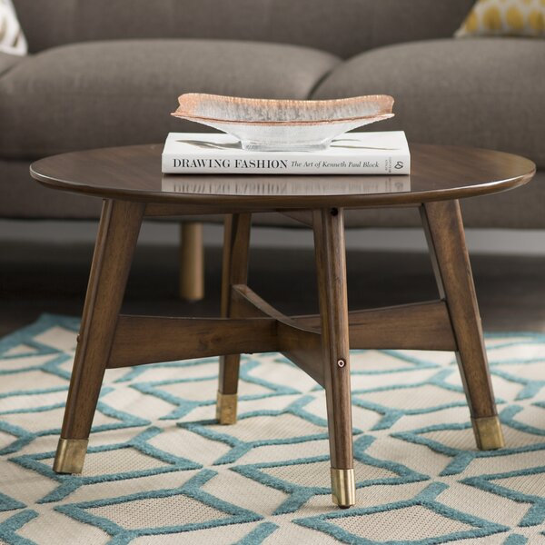 Eaimor Coffee Table by Langley Street