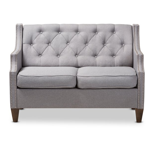 Chen Loveseat by Charlton Home