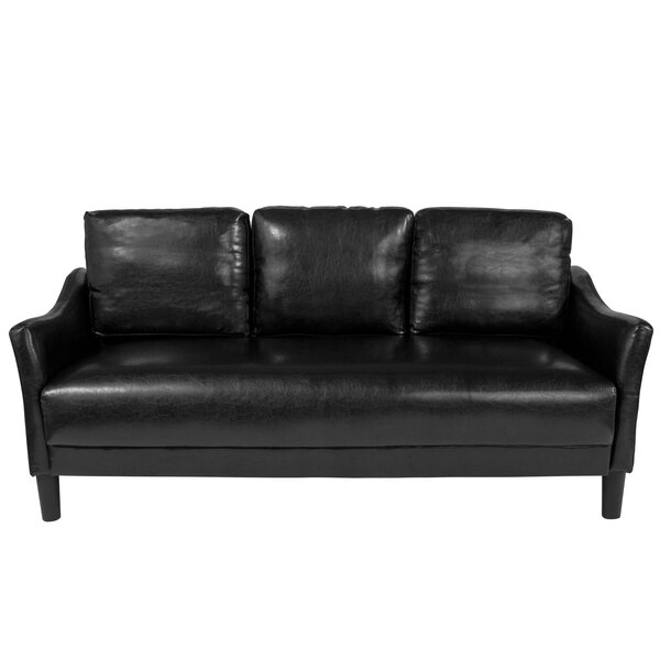 Beautiful Modern Mitesh Sofa by Winston Porter by Winston Porter