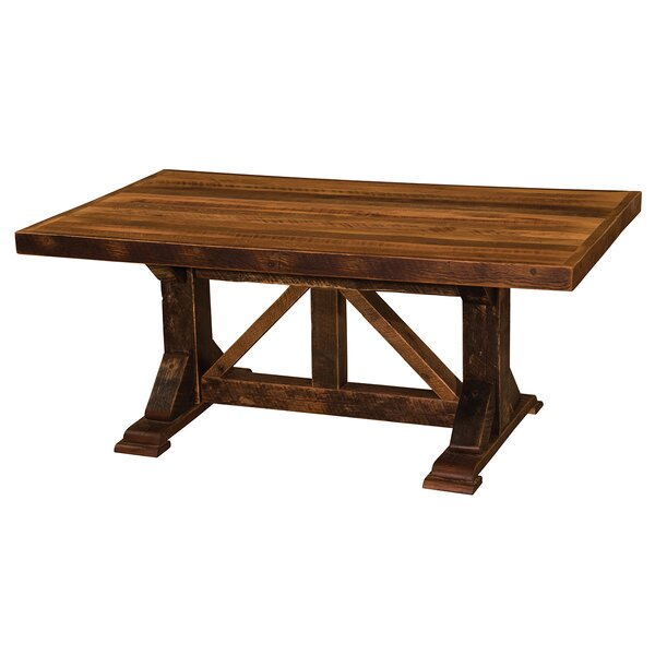 Homestead Dining Table by Fireside Lodge