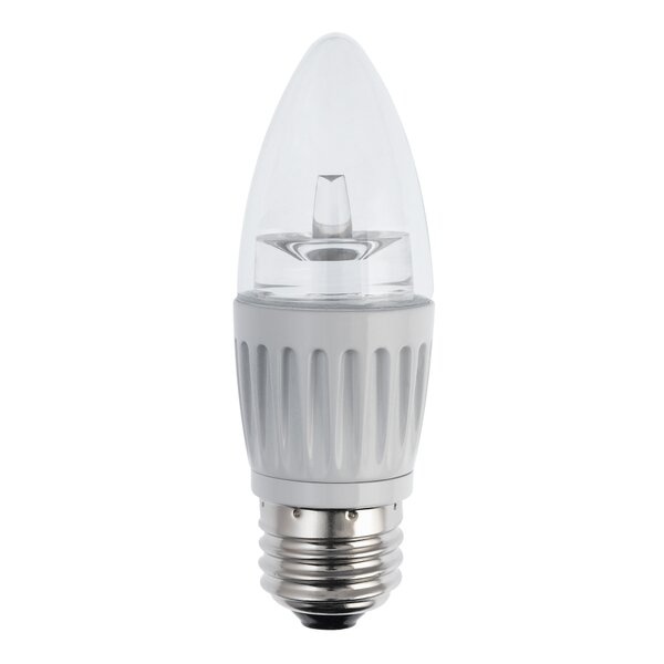 Maximus 5W (2700K) 120-Volt B11 LED Light Bulb by Jiawei Technology