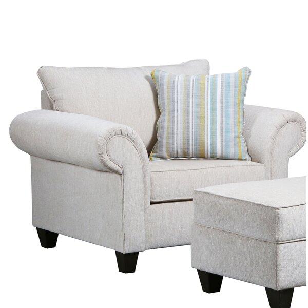 Cowan Armchair by Highland Dunes