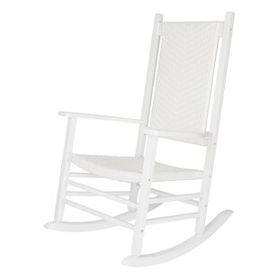 Canaan Porch Rocking Chair Winston Porter